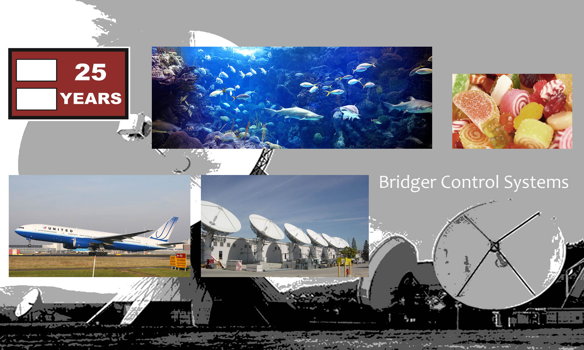 Bridger Control Systems